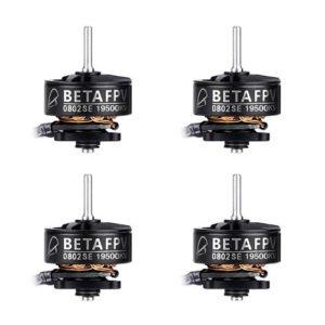 BETA 0802SE-19500KV brushless motors (4pcs)