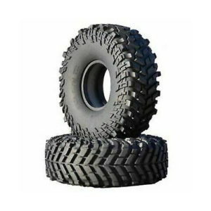 1.9 Mickey Thompson Baja Claw TTC Scale Tires – 2 Per Set