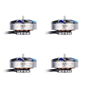 BETA 2004-1700KV Brushless Motors(4pcs)