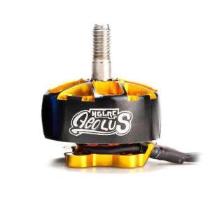 2 – HGLRC AEOLUS 2207.5 Brushless Motor – 1900KV