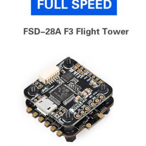 FSD328 28A F3 Flight Tower