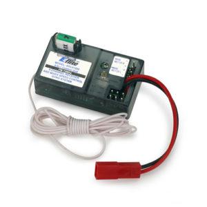 E-Flite – 4in1 Control Unit 72Mhz BCX