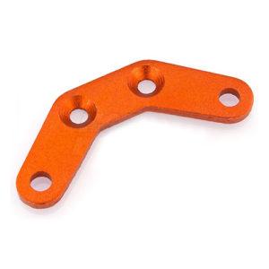 Baja – Alluminium front upper arm brace