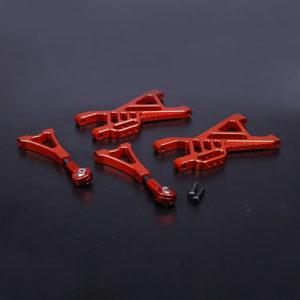 baja – Alloy rear suspension set