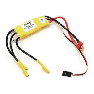 Minimono – 20-Amp LiPo ESC