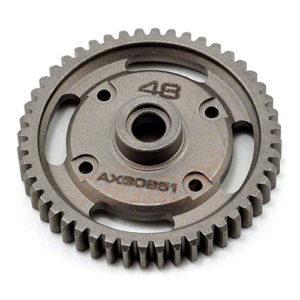 Axial – Heavy Duty 32P Steel Spur Gear – 48T