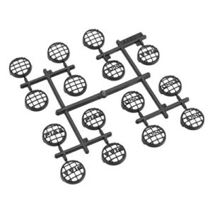 Axial – Light Bar Lens Grills (Axial, PIAA, Un-Marked)