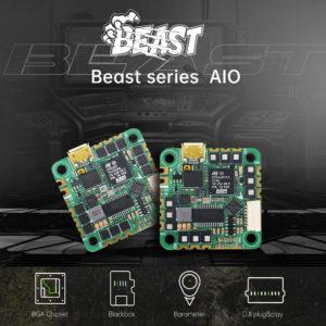 iFlight Beast F7 45A AIO