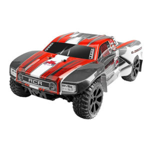 REDCAT 1/10 Scale Electric Short Course Truck – 4WD – Red Or Blue
