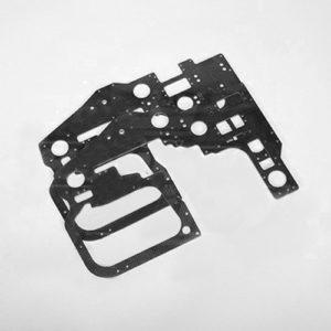 TZ 90 – Carbon Main Frame