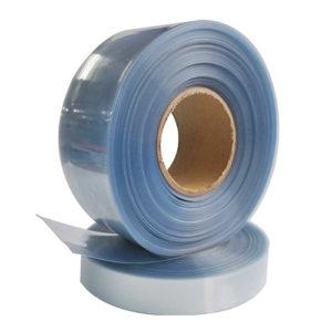 Clear shrink tube for lipo batteries