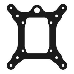 Catalyst Merica 6 inch – Top Plate