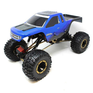 Redcat Everest-10 1/10 Scale Electric RC Rock Crawler