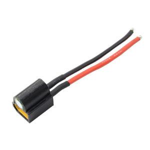 HGLRC XT60 Filter Capacitor