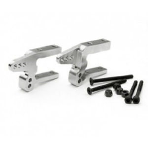 G-Made – Adjustable Aluminum Link Mount (2) for R1 Axle
