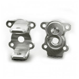 G-Made – Aluminum C-Hub Carrier (2) for R1 Axle