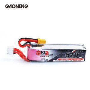 GNB 3S 520Mha HV 80C/160C Battery