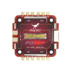 HGLRC Forward 65A 3-6S L431 BL32 4in1 ESC