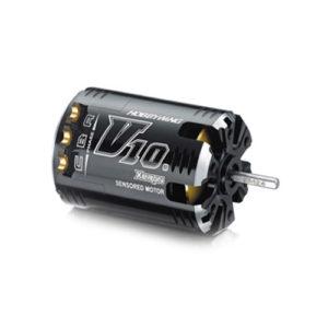 Hobbywing XERUN-V10-8.5T – 4000KV – 1/10 SCALE