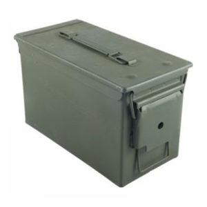 Lipo Case (m) size – Ammo Box Style