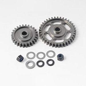 MCD –  Steel Gear Z26 – Z37 (A/B)