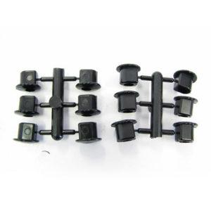 MCD –  Rear Hub Toe Adjustment Inserts 1,2,3 Deg Set L/R