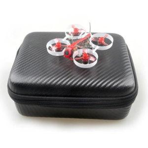 Happymodel Moblite6 1S 65mm Ultra light Brushless Whoop FPV Racing Drone – FRSky SPI  receiver