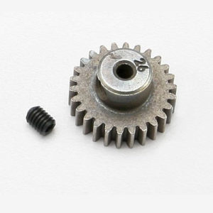 PINION GEAR – 26 TOOTH 48 PITCH