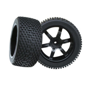 NUTECH – 1/5 Off-road tires