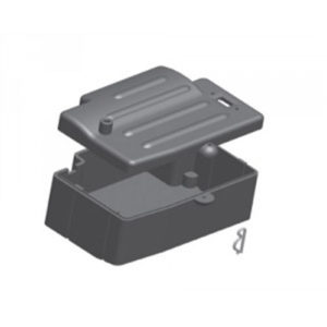 NUTECH – Battery Case