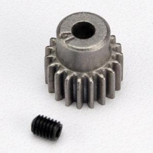 Traxxas – 5mm Shaft Pinion Gear – 17T 32P