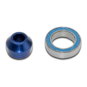 Traxxas – Aluminium Bearing Adapter & Ball Bearing