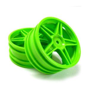 TW –  Wheel Rim(Front)