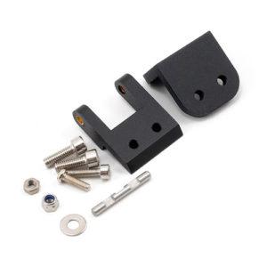 UL – Rudder Mounting Bracket with Hardware