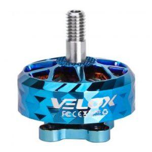 4 – T-MOTOR VELOX VELOCE SERIES V2207.5 V2 – ROYAL BLUE