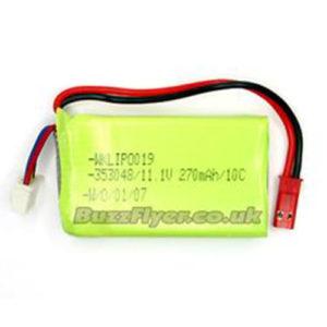 Walkera – Lythium Polymer Battery