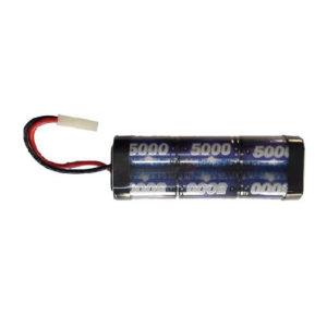 X-POWER 5000MAH 7.2V NIMH