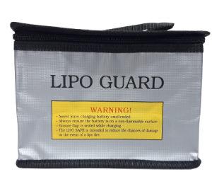 Lipo Guard Bag With Handle