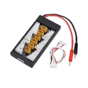 Lipo Parallel Charger Board XT60